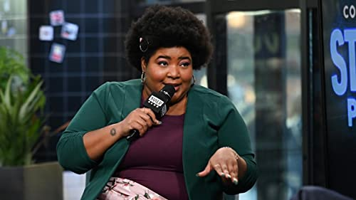 "BUILD: Dulcé Sloan Never Wanted to Do Stand-Up But Somehow Ended Up on ""Conan"""