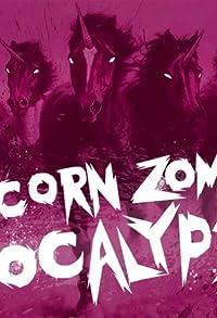 Primary photo for Borgore & Sikdope: Unicorn Zombie Apocalypse