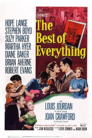 Where to stream The Best of Everything