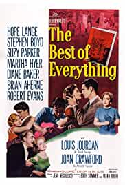 Watch Movie The Best Of Everything (1959)