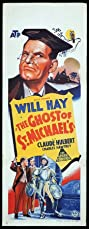 The Ghost of St. Michael's (1941) Poster