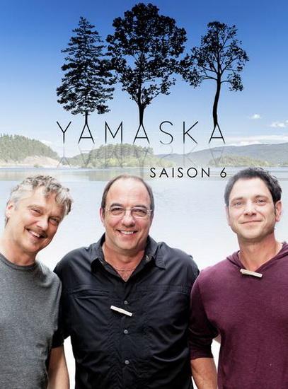 serie tv yamaska