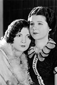 Irma Harrison and Gladys Hulette in Lena Rivers (1925)