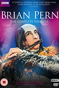 Simon Day in The Life of Rock with Brian Pern (2014)