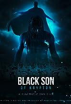 Black Son of Krypton