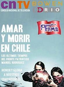 Full movie sites free download Amar y morir en Chile by [640x320]