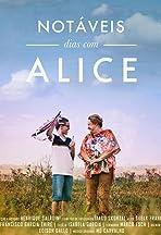 Notáveis Dias com Alice
