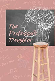 The Professor's Daughter Poster