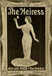 The Heiress Poster