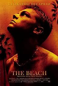 Leonardo DiCaprio in The Beach (2000)