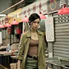 Janice Man in Kuang shou (2017)