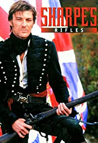Primary photo for Sharpe's Rifles