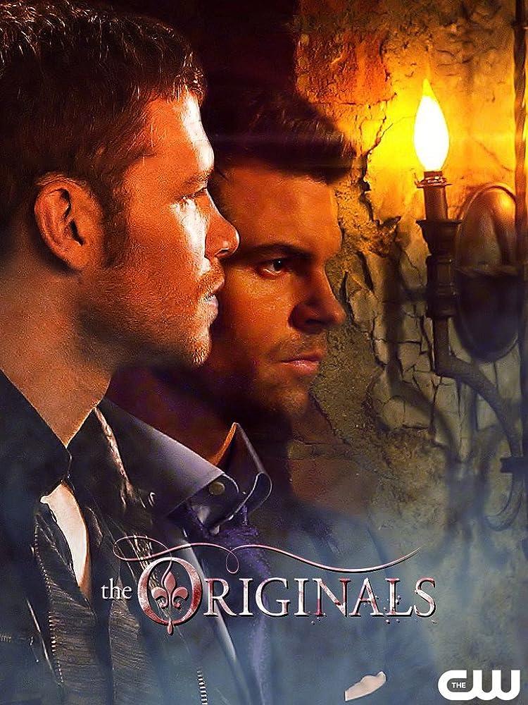 The Originals S3 (2015) Subtile Indonesia
