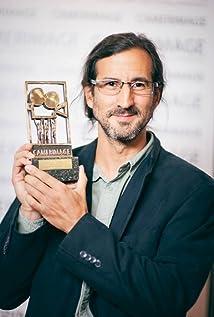 Mauricio Vidal Picture