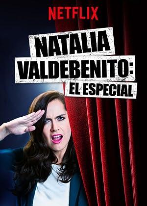 Where to stream Natalia Valdebenito: El especial