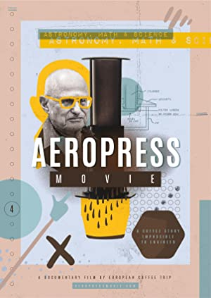 AeroPress Movie (2018)