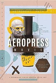 AeroPress Movie Poster