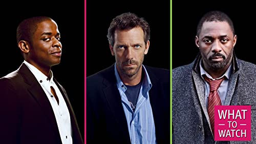 Leading Men to Watch on Prime Video video