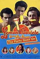 Lemon Popsicle: The Party Goes On