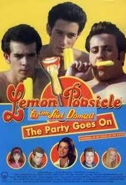 Lemon Popsicle: The Party Goes On Poster