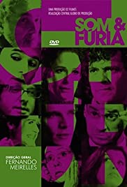 Sound & Fury Poster