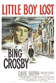 Little Boy Lost Poster
