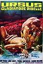 Rebel Gladiators (1962) Poster