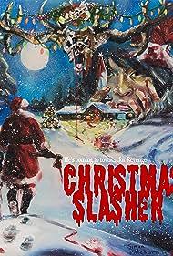 Christmas Slasher Poster - Movie Forum, Cast, Reviews
