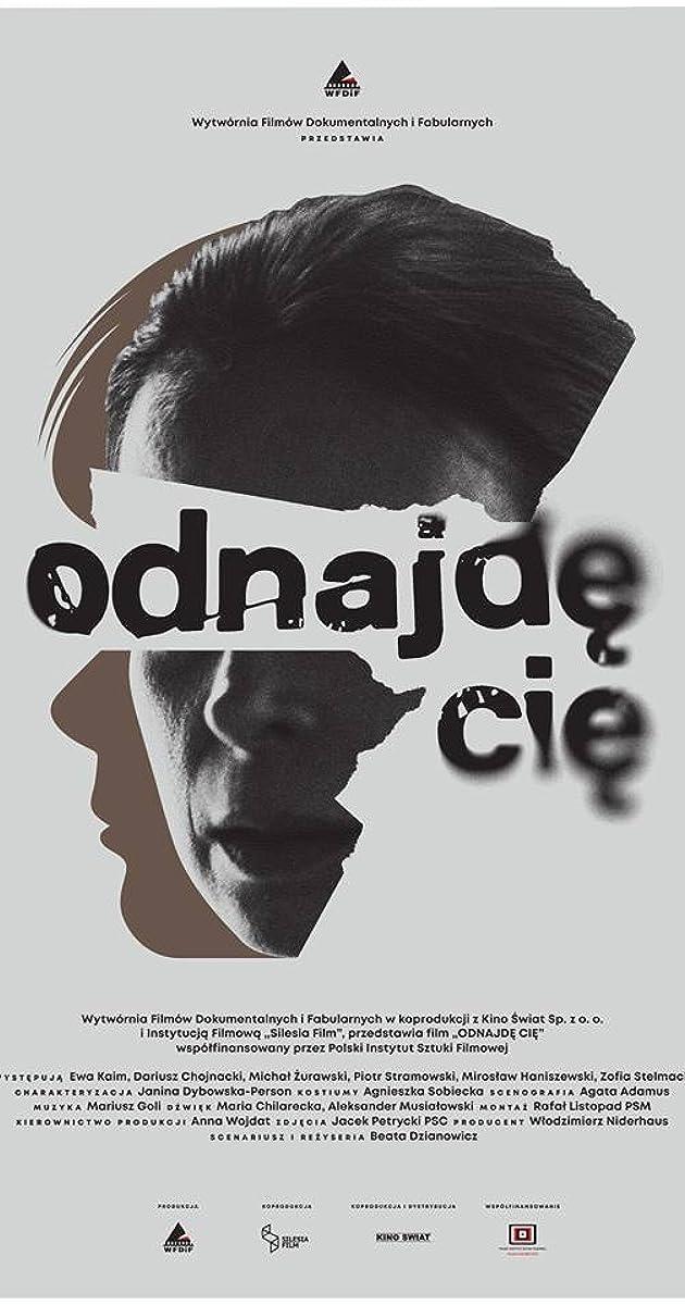 Odnajde cie (2018) - IMDb