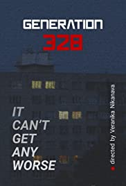 Generation 328 Poster