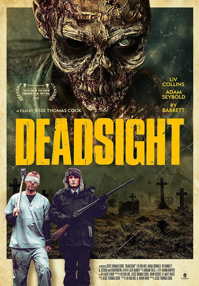 مشاهدة فيلم Deadsight 2018 مترجم