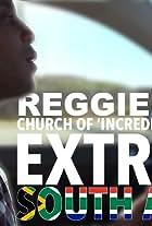 Reggie Yates's Extreme South Africa