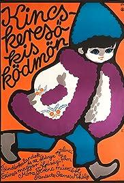 Kincskeresö kisködmön Poster