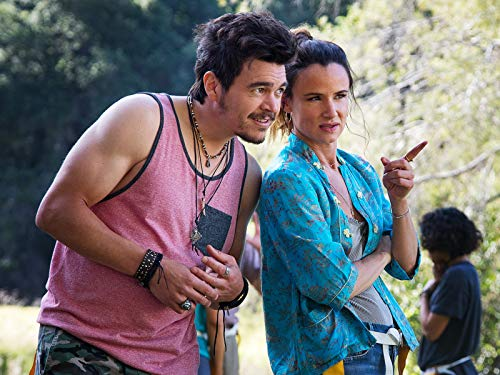 Juliette Lewis and Arturo Del Puerto in Camping (2018)