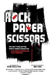 Primary photo for Rock Paper Scissors