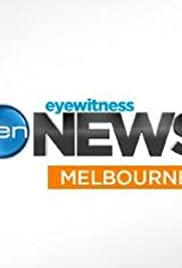 Ten News at Five (Melbourne) Poster