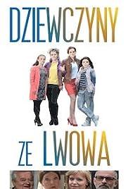 Dziewczyny ze Lwowa Poster