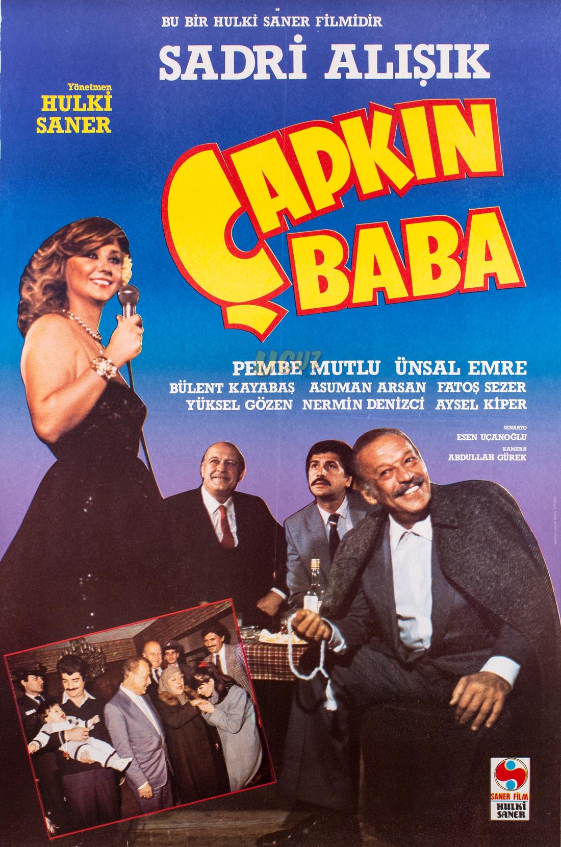 Çapkin baba ((1986))