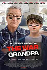 The War With Grandpa 2020 Hdrip English Movie Watch Online