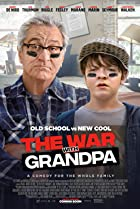 The War with Grandpa (2020) Poster