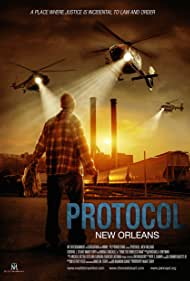 Protocol: New Orleans (2016)
