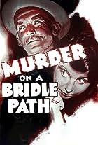 Murder on a Bridle Path