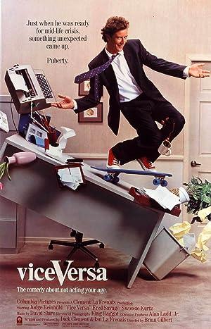 Vice Versa Poster Image