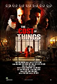 The Cost of Things Poster