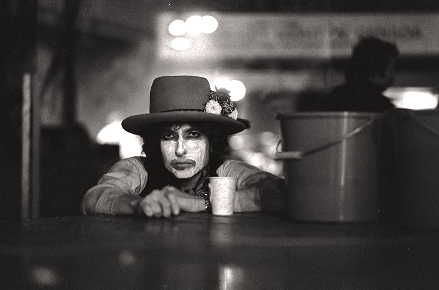 Bob Dylan in Rolling Thunder Revue: A Bob Dylan Story by Martin Scorsese (2019)
