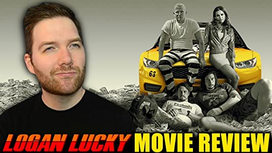 Movie trailers watch Logan Lucky by none [480x320]