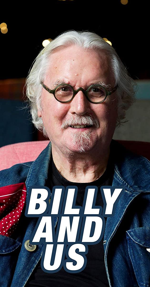 Billy.and.Us.S01E02.720p.WEBRip.X264-iPlayerTV