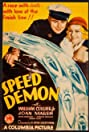Speed Demon (1932) Poster