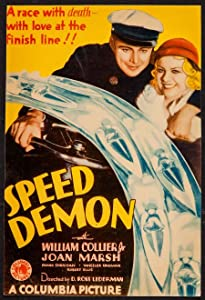 Easy free mobile movie downloads Speed Demon by [720x400]