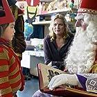 Anneke Blok, Jan Decleir, and Ebbie Tam in Het paard van Sinterklaas (2005)